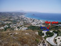 Plot for sale - Kefalos Beach Kefalos