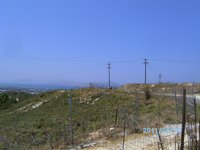 Field for sale - Agios Vasilios