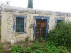 Old Stone House for sale - Psalidi Kos