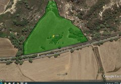 Field for sale - Antimahia Antimahia