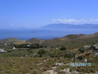 Field for sale - ST FOKAS